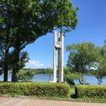 佐鳴湖公園 時計塔